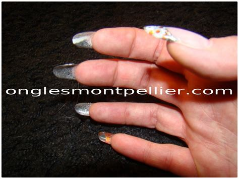 Faux Ongles R Sine by 404 Not Found