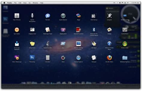 theme mac sur windows 10 donnez un look mac 224 votre pc windows gr 226 ce au th 232 me os x