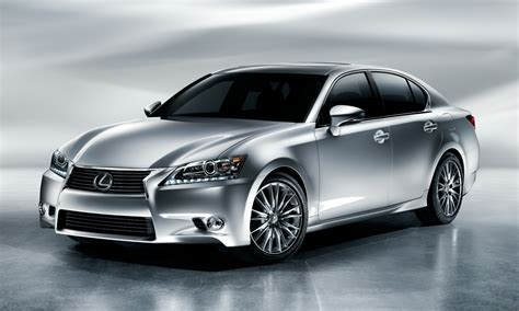 lexus lexus our dream cars 2013 lexus gs 350
