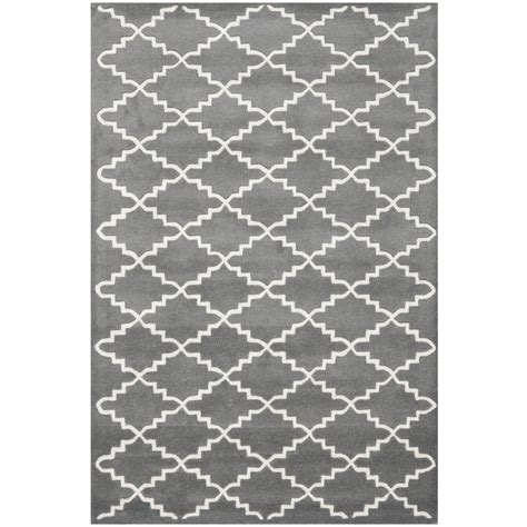 chatham rugs safavieh chatham blue ivory 4 ft x 6 ft area rug cht735c 4 the home depot
