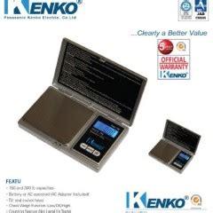 Timbangan Digital Kenko Kk 300 W pt kenko elektrik indonesia toko jual timbangan digital