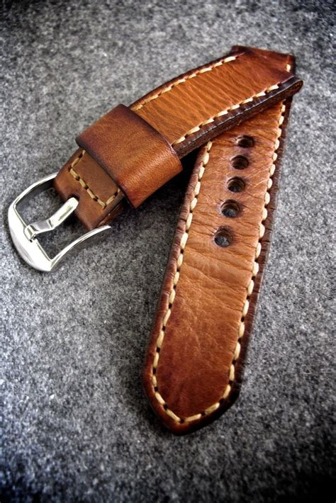 Handmade Leather Band - 17 best images about leather straps on
