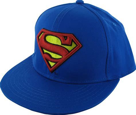 Topi Snapback Batman Superman Jaspirow Shopping 3 superman logo visor symbols snapback hat