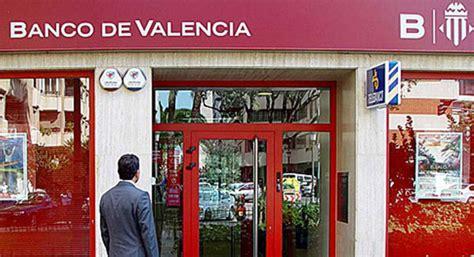 banco valencia la caixa la redacci 243 n de un de caixa bank por s 237 no