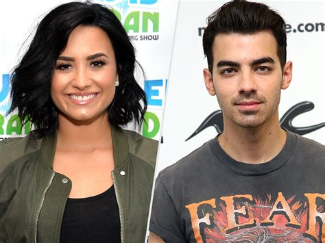 demi lovato and joe jonas gotta find you joe jonas and demi lovato surprise fans with their c