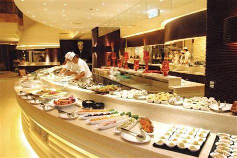 harbour buffet restaurant grand hi lai hotel kaohsiung
