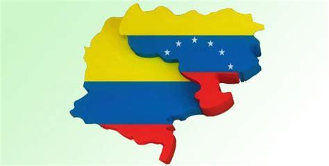 Imagenes De Colombia Y Venezuela Unidas | mi viaje desde venezuela a chile por tierra parte 1