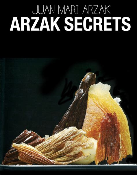 arzak secrets grub street publishing