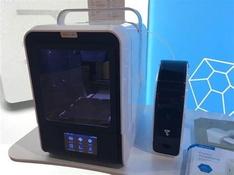 Up Mini 3d Printer tiertime unveils up mini 2 3d printer at ces tct magazine
