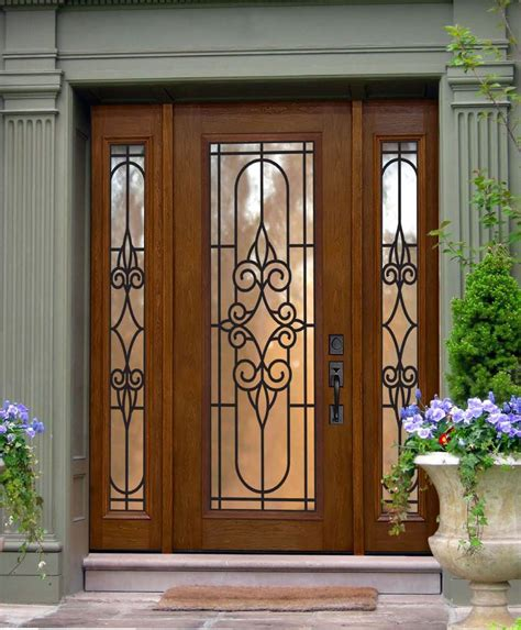 Custom Glass Door Front Doors Outstanding Custom Glass Front Door Stained Glass Front Doors Reclaimed Custom