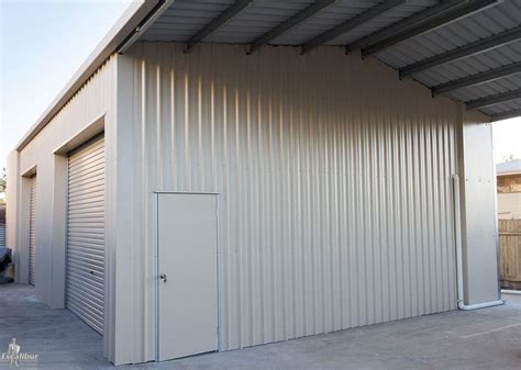 Gold Coast Sheds by Storage Sheds Gold Coast Excalibur Steel Buildings