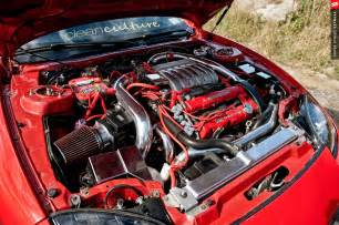 Mitsubishi 3000gt Engine 1997 Mitsubishi 3000gt Vr 4 With Work Meister Sp1s