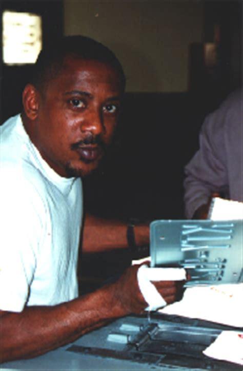 north carolina doc photo book    central prison license