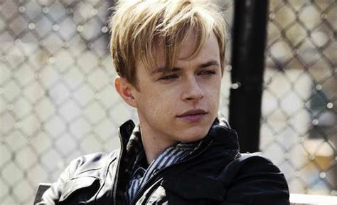 actor who plays green goblin s son dane dehaan to play harry osborn in amazing spider man 2