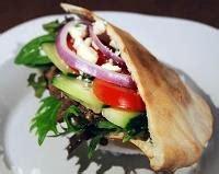 cucina greca pita pane pita greco