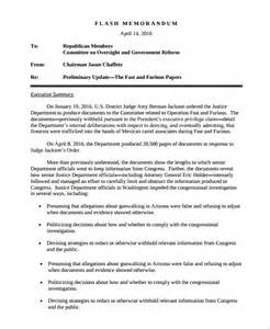 Government Policy Template sle memo 20 documents in pdf word