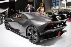 Lamborghini Carbon Fibre Carbon Fiber Lamborghini Sesto Photos Carzi