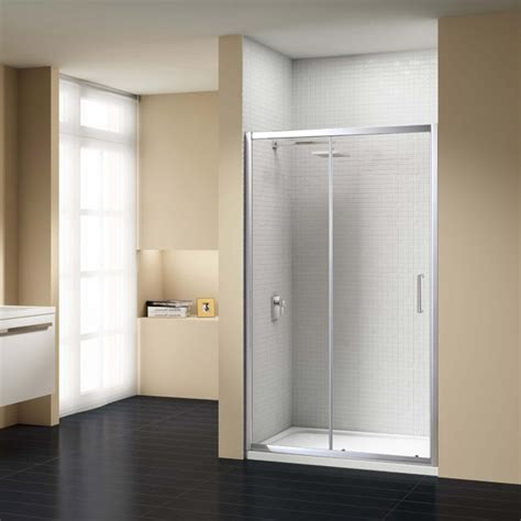 1200 Sliding Shower Door Merlyn Sublime 1200 Sliding Shower Door Dies1250