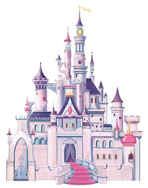 Cinderella Castle Clipart best disney castle clipart 4823 clipartion