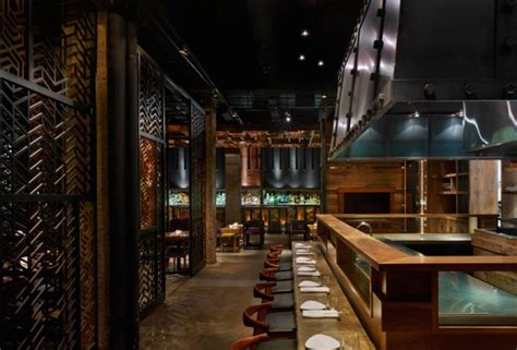 restaurant interior design firms ame restaurant by munge leung contemporist
