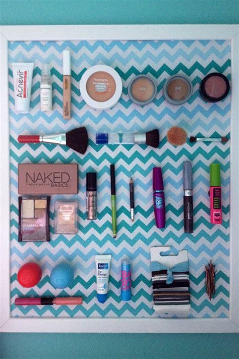 magnetic makeup board diy magnetic makeup board tips hints