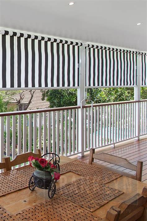 Outdoor Blinds For Porch Best 25 Outdoor Blinds Ideas On Outdoor Patio