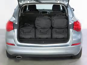 Opel Astra Sport Tourer Luggage Space Opel Insignia Luggage Capacity Gallery