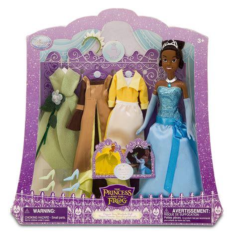 The Princess Wardrobe by Disney Princess Doll Images
