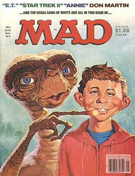 mad magazine jack davis movie poster museum