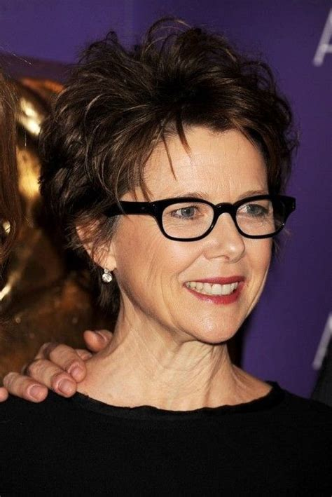 Hairstyles For 60 With Glasses by 25 Best Ideas About 60 Hairstyles On