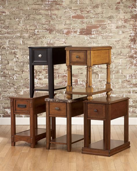 vennilux chairside end table furniture end tables roselawnlutheran