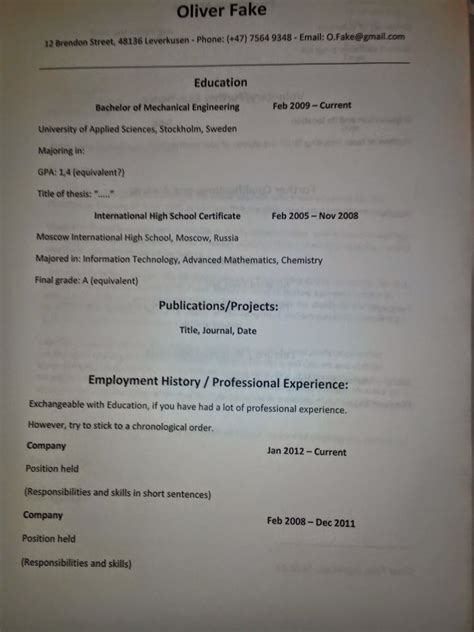 cover letter for internship in germany pavan paga apply internship in germany cover letter
