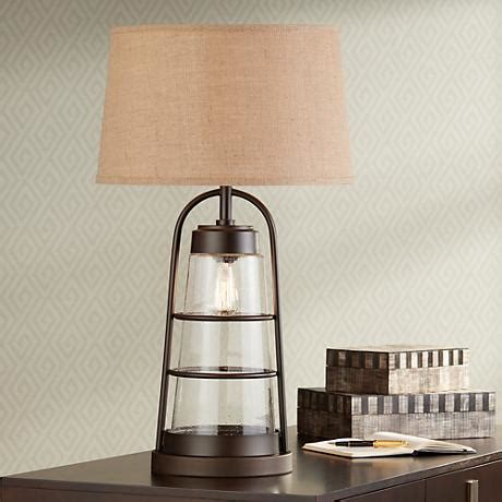 industrial table light industrial lantern table l with light 2v218