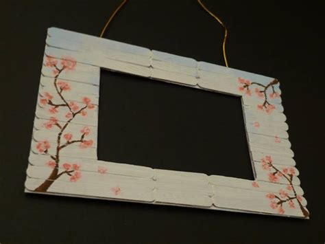 Handmade Photo Frame - handmade photo frames 1 trendy mods