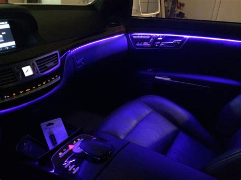 car ambient lighting kit car interior ambient lighting kit lighting ideas