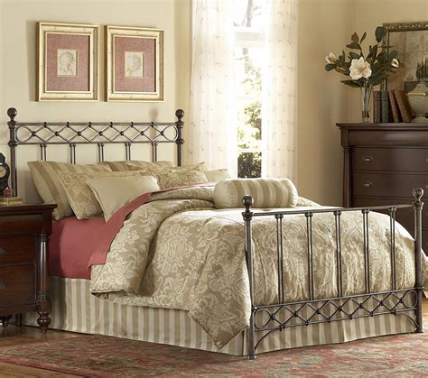 metal bed full fashion bed group metal beds full argyle metal bed baer s furniture headboard
