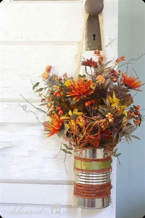 home made fall decorations home made fall decorations 5 easy diy fall decor