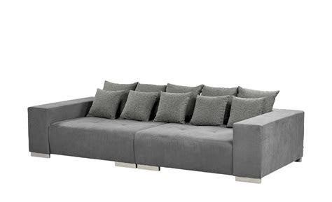 eile big sofa switch grau mikrofaser max anthrazit