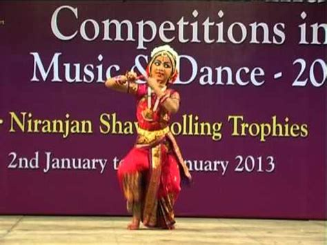 competition 2013 india all india kuchipudi competition 2013 quot 2nd prize