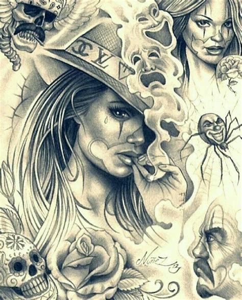 tattoo chicano pinterest 57 best brown pride art images on pinterest chicano art