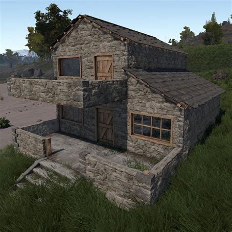 modern house plans designs and ideas the ark steam community guide are you starting on rust come