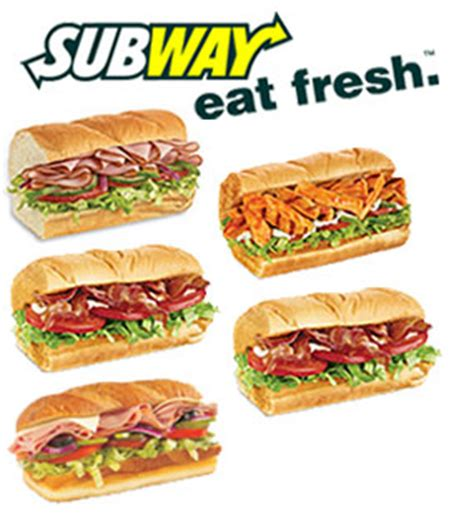 Subway Sweepstakes - subway footlong frenzy instant win game and sweepstakes 2 016 438 prizes