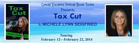 103 tax escapes books tax cut by michele seigfried escape with dollycas