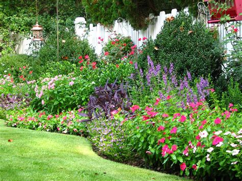 Curb Appeal Plants - theme gardens atlanta home improvement