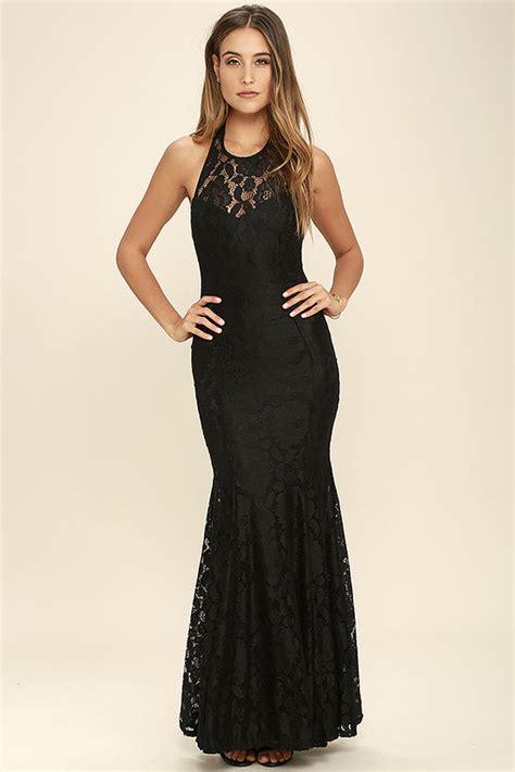 Livi Maxy Dress lovely black dress black lace maxi dress homecoming