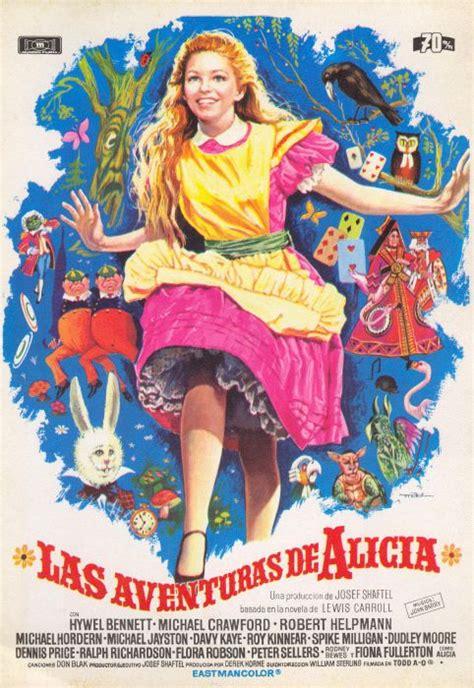 las aventuras de alicia 8469827464 las aventuras de alicia pelicula cineol