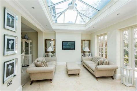 Living Room Extensions Uk Luxury Orangery Extension