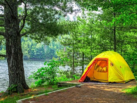 Best Places To Stay On Cape Cod - why camping every summer is an experience i wouldn t trade for anything