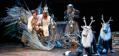 The The Witch And The Wardrobe Play by The The Witch And The Wardrobe Stratford Festival