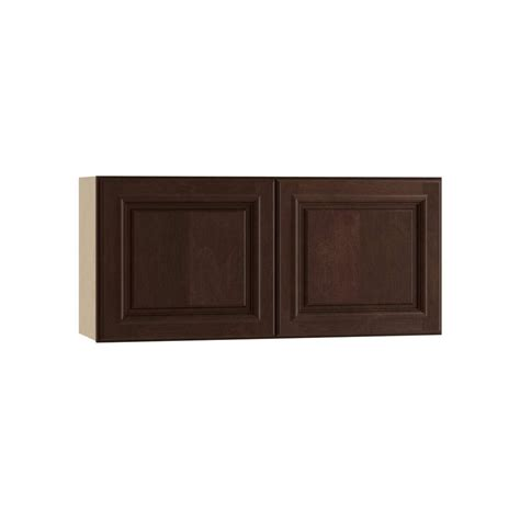 home decorators collection kitchen cabinets home decorators collection somerset assembled 36x18x12 in